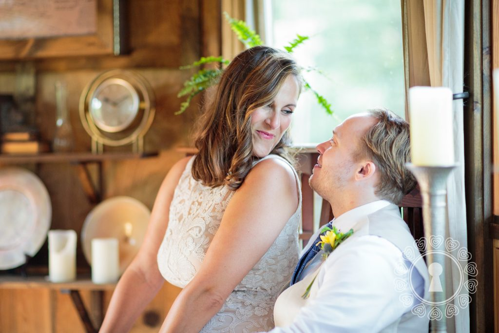 Emily & Matt | The Historic Summit Inn | Intimate Brunch Wedding-0