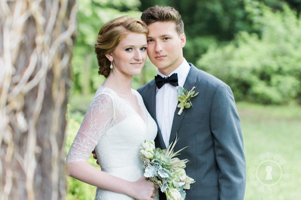 Styled Shoot | Intimate Robin Hill Park Mansion Wedding-0