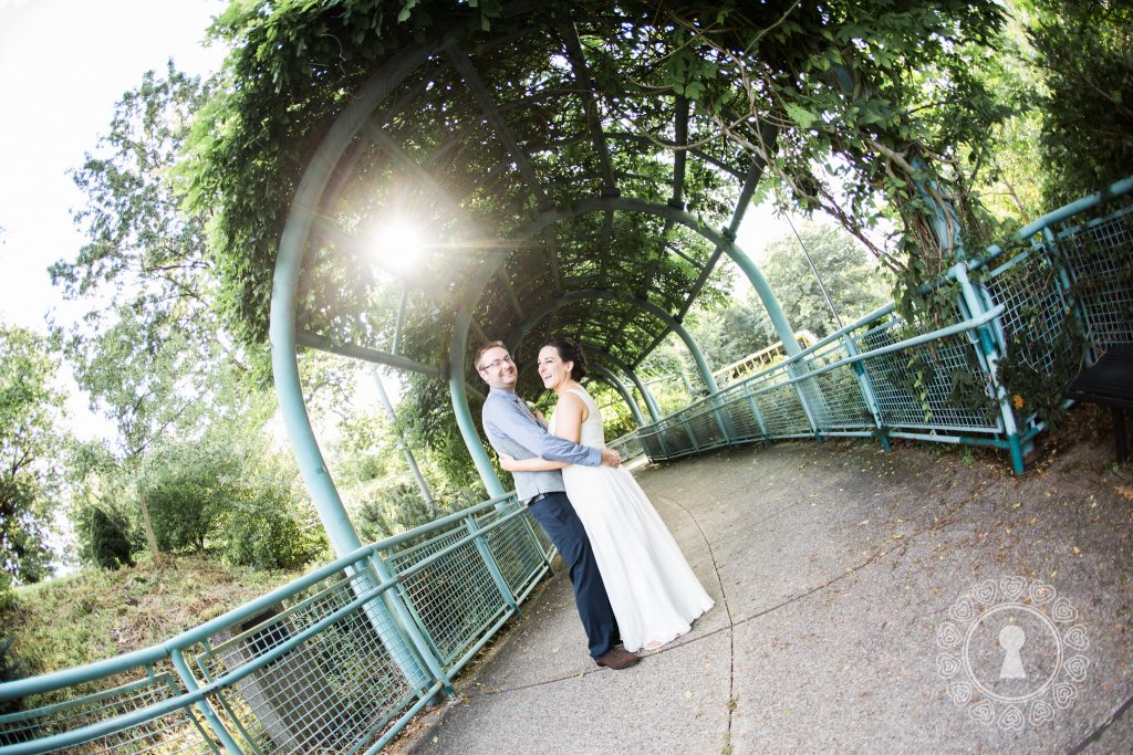 Laura & Tom | West End Elliot Overlook & Aviary Wedding-0