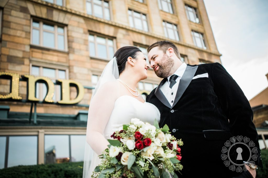 Amy & Nick | Elegant and Classy Grand Concourse Winter Wedding-0