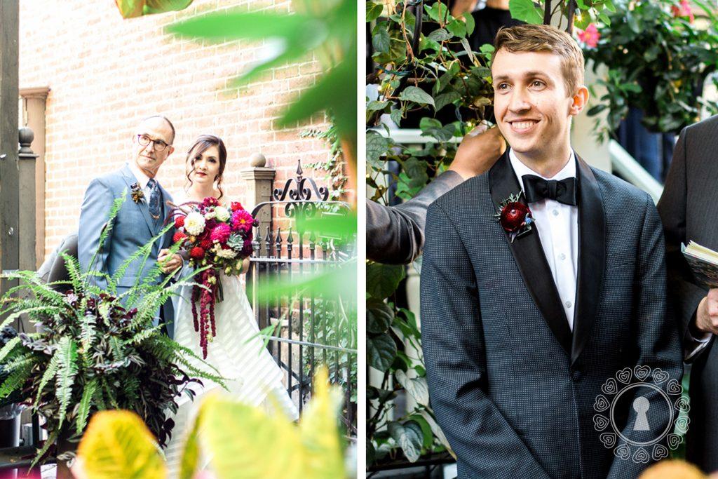 Morning-Glory-Inn-Intimate-Wedding-Ceremony