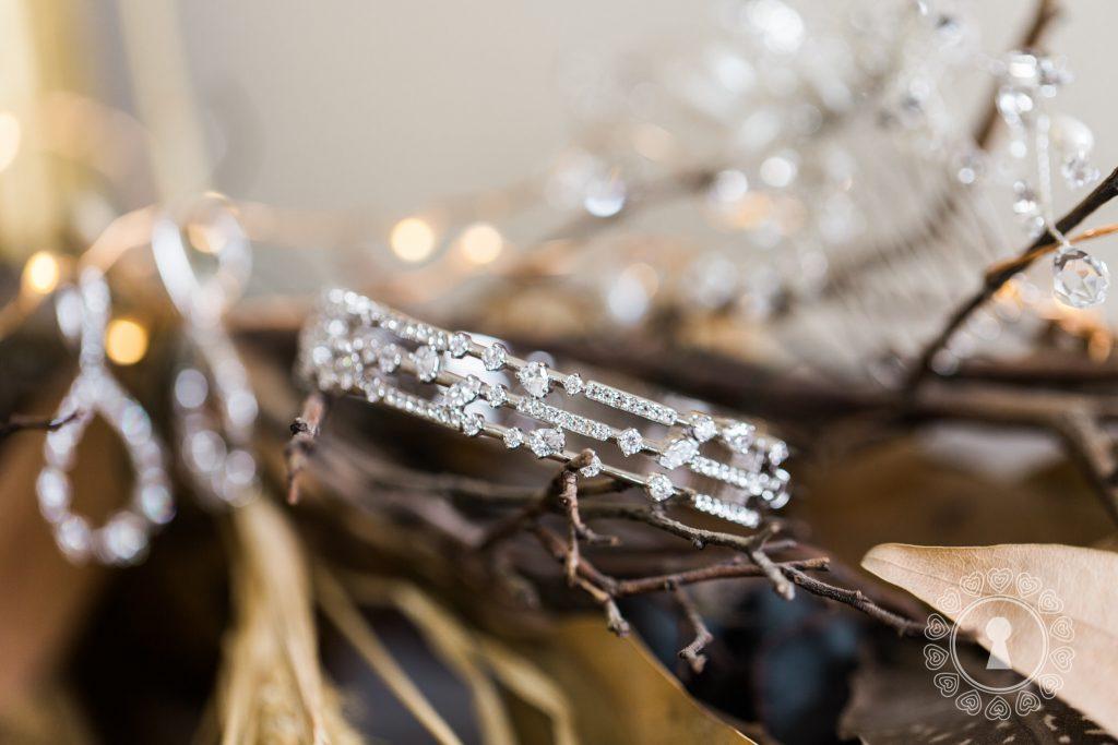 Wedding-Jewelry-Silver-Bracelet