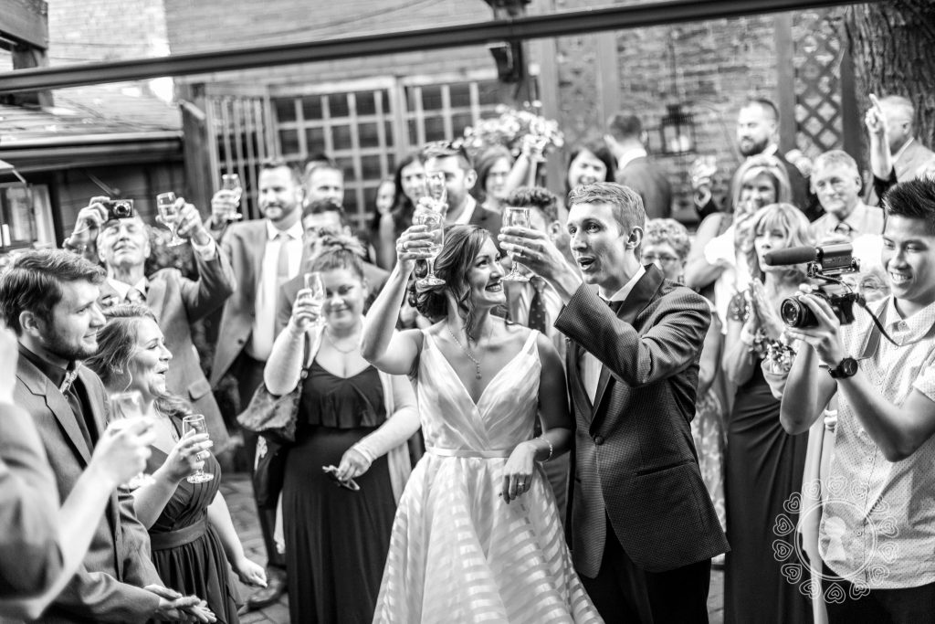 Morning-Glory-Inn-Intimate-Wedding-Reception-Toasts